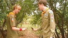 Boy oh Boy oh Gay Boy Scouts