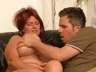 50 gallery mature over - Over 50 german huge natural big boobs