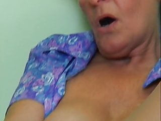 Horny mature grandmoms nude Grandmoms hairy pussy