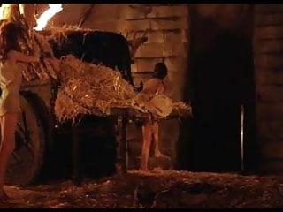 Tanya robart sex scene Tanya roberts - the beastmaster deleted scenes