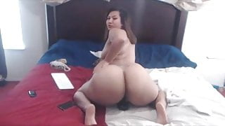 Dat PAAG - Phat Assed Asian Girl pt. 3