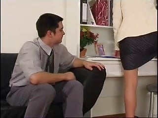 Sweet mom fucked - Sweet mom at stockings gut