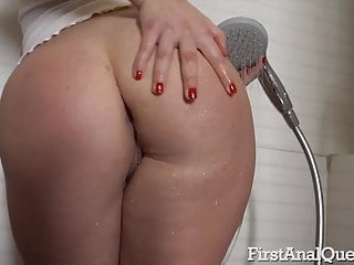Vein on anus Jay moon big ass deserves a very big cock and cum on anus