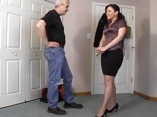Home cock bondage - Awkward home deal