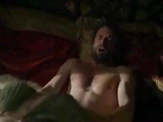 Eva green naked in what movie Eva green - camelot