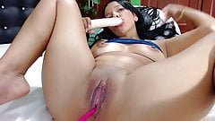 cb colombiana sweet desires 17 pussy play