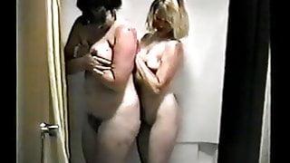 Megan and Denise Part 4