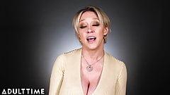 Время для взрослых, как женщины испытывают оргазм с Dee Williams
