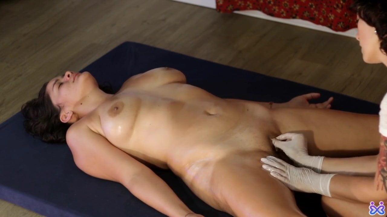 Xhamster Massage