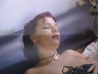 She testicles eunuch sperm ovaries Pierced german whore anal fucked...and she swallow sperm...