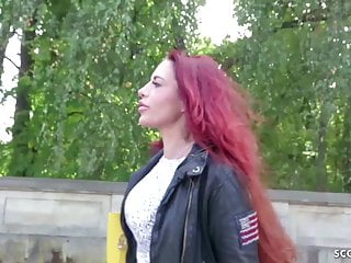 Boy scouts sex abuse German scout - redhead milf stacey deep anal sex at casting