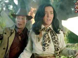 Katy perry nude california gurs Katy perry - roar porn music video