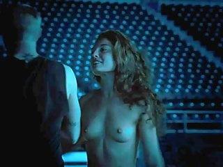 rebecca romijn sexy ass