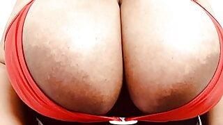 Redbone.Beauty.Tits
