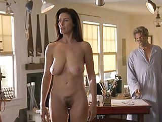 Mimi nackt schauspielerin Mimi Fiedler: