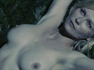 Kirsten dunst boob slip Kirsten dunst - melancholia nude topless tits