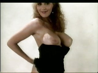 Deborah winger nude Celeste gets her first modeling job with deborah wells