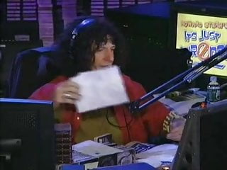 Howard stern sex clips Howard sterns its just wrong