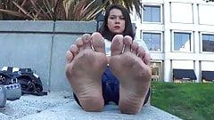 Smell My Feet8