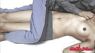 Sweet Nehu ki hotel me boyfriend ne mari choot Hindi Audio