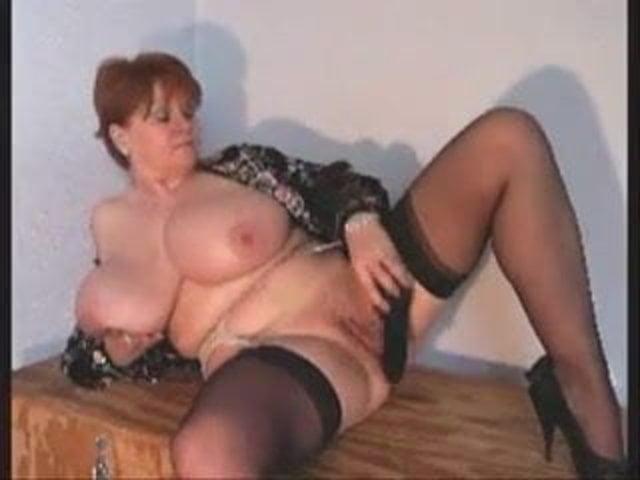 blonde big tits big ass anal