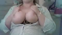 Slutty Chubby Teen showing tits and fat ass