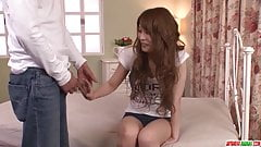 Rika Aiba makes magic with sucking  - More at Japanesemamas.