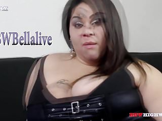 Fucking mix mp3 - Chubby mixed bbw bella live gets fucked hard by don prince o