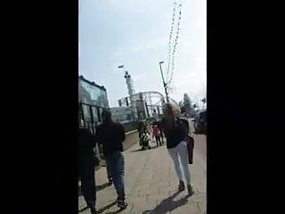 Hotels near pleasure beach blackpool Blackpool pleasure bitch arse
