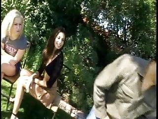 Tiffany taylor college teen book bang - Tiffany taylor aaralyn barra blow 2 big cocks outdoors
