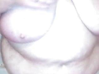 Boob boobie closely look naked nipple nude tit tit topless Bbw - big boobies nude