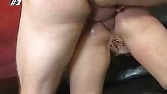 Surprise Anal Compilation