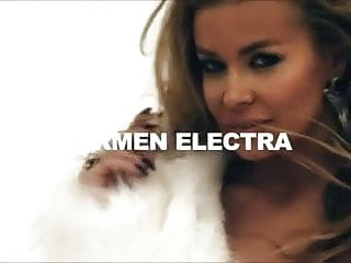 Carmen electra sex pictures Carmen electra very hot