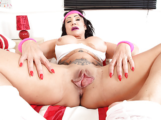Big labia only Are My