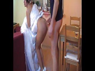 Nude german brides - Hot bride sex