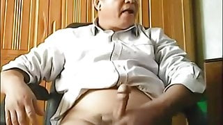 chinese daddy 9