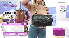 Emanuela Botto Thigt Jeans - Tits