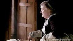 Caitriona Balfe nude - Outlander S01E02