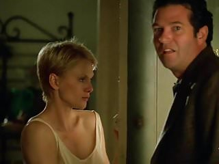 Nypd blue and nude scenes and video Andrea thompson - nypd blue s7e02