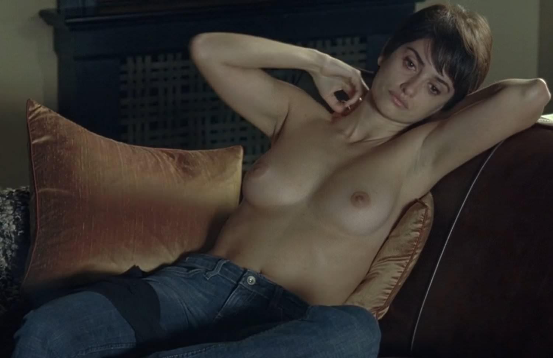 Swimsuit Free Nude Penelope Cruz Video Pic