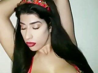 Xxx belly dancer sex clips Egyptian belly dancer very horny
