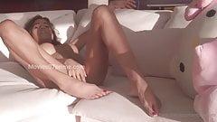Ponam Pandey naked video