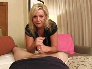My sons cock Blond mom milks not her sons cock wf