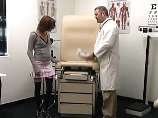 Avoding sex before gynecologist visit Sierra sinn squirt in gynecologist