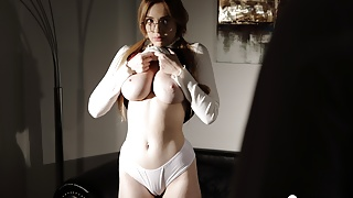 DarkRoomVR - Girl you need to take panties off