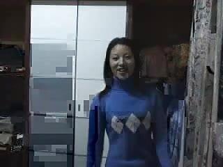 Naked china girl China girl