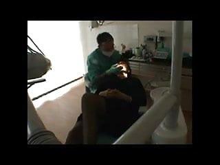 Gay dentist houston - French nadine at the dentist