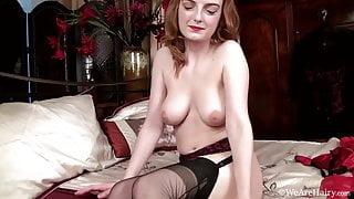 Gorgeous Lola Gatsby solo