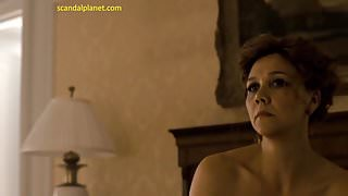 Maggie Gyllenhaal Sex From Behind In The Deuce ScandalPlanet
