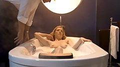 Celebrity Anna Jimskaia nude good explicit Monamour video